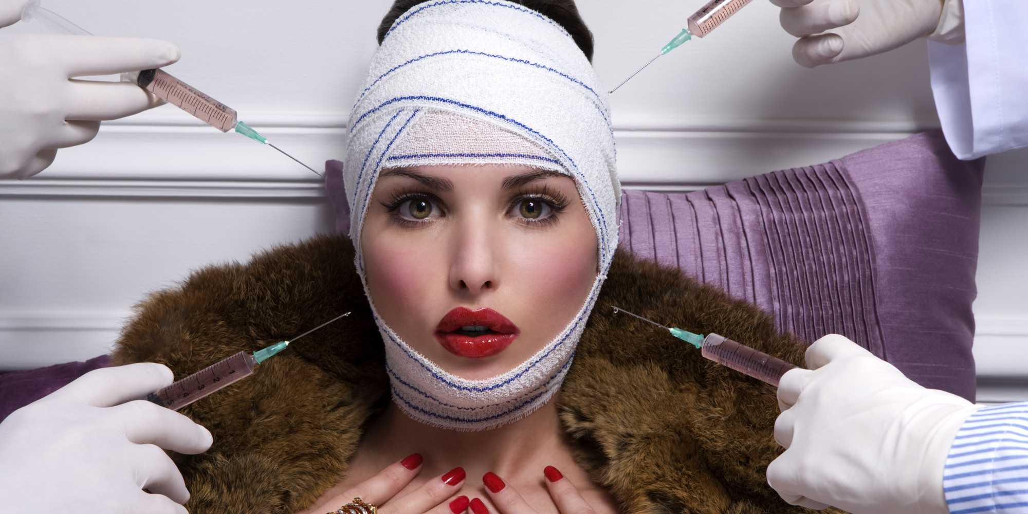 Plastic Surgery clinic to open at Václav Havel international airport - Czech Points