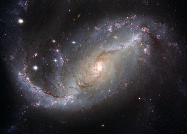 Czech scientists map black holes - Czech Points