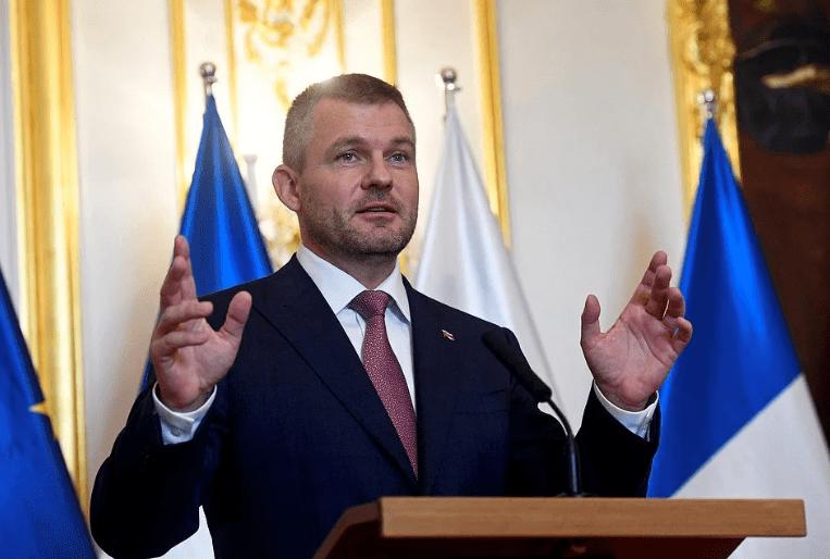 Slovakia expels 3 Russian diplomats - Czech Points