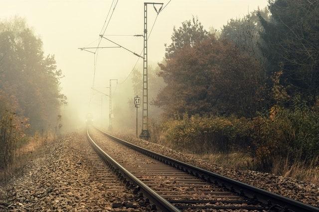 Train hits, kills man in Prague - Czech Points